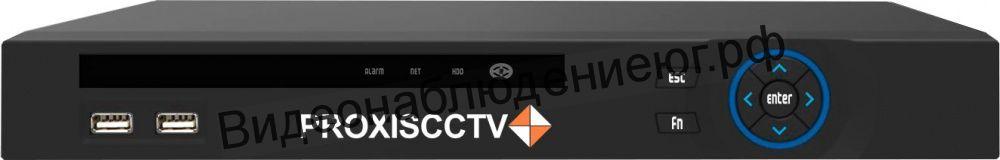 Гибридный видеорегистратор PX-A421